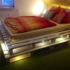 Sofa Selber Bauen Europaletten Kincaid Tulsa Bett Aus Paletten - 32 Coole Designs!