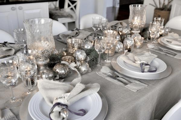 Tischdeko Hochzeit Set