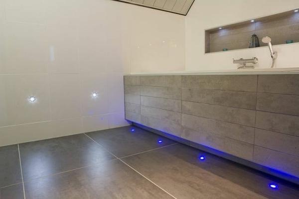 LED Bodeneinbaustrahler  moderne Ideen  Archzinenet