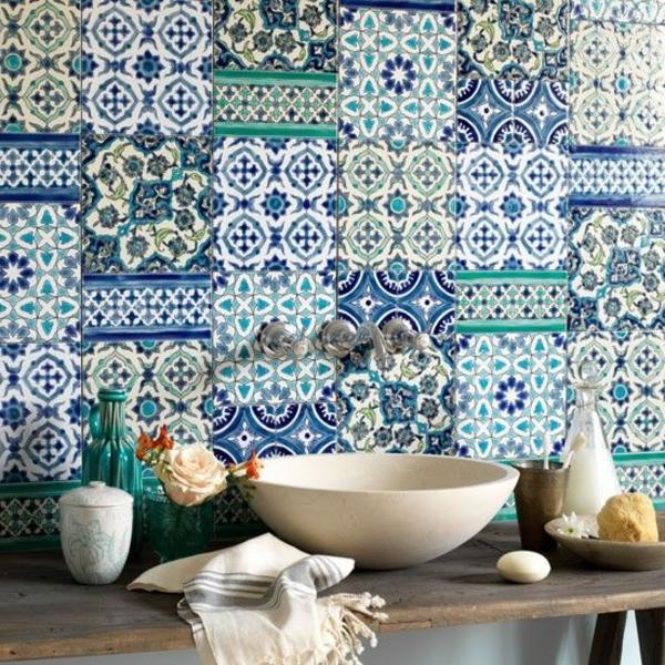 Kitchen Backsplash Subway Tile Patterns