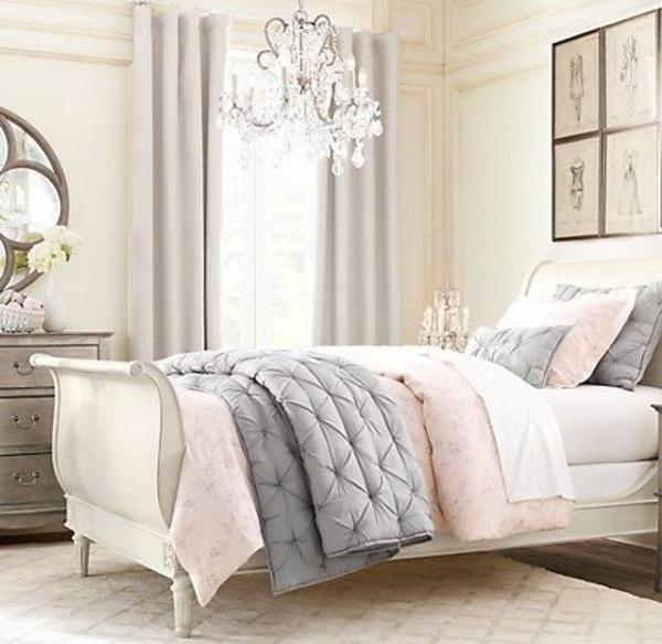 100 Faszinierende Rosa Schlafzimmer
