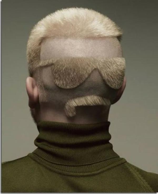 Coole Frisuren zum Lachen  29 super Bilder  Archzinenet