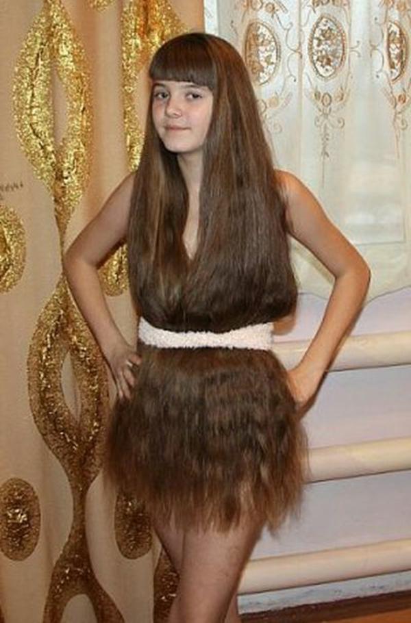 Frisuren Alltag Lang – Trendige Frisuren 2017 Foto Blog