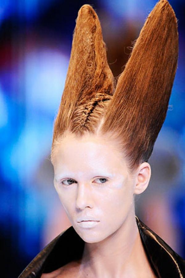 Coole Maedchen Frisuren