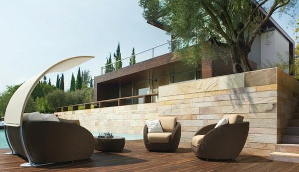 gartenmobel design lounge | möbelideen,