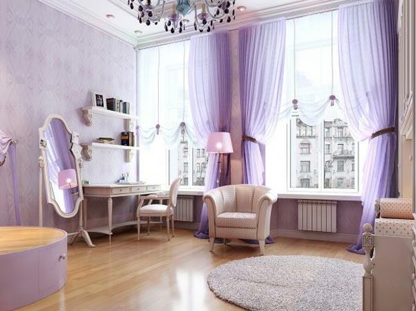Zimmer dekorieren  35 inspirierende Ideen