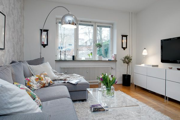 140 Bilder  Einzimmerwohnung einrichten  Archzinenet