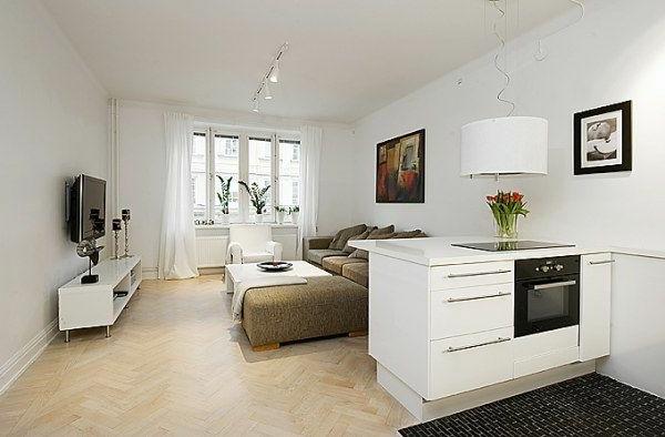 140 Bilder  Einzimmerwohnung Einrichten! Archzinenet
