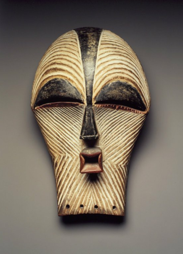 Afrikanische Masken  26 super originelle Designs