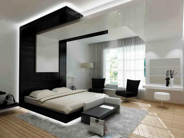 34 neue Ideen fr Farbgestaltung im Schlafzimmer  Archzinenet