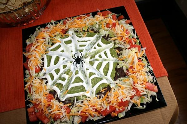 Halloween Ideen Essen.Halloween Deko Zum Essen