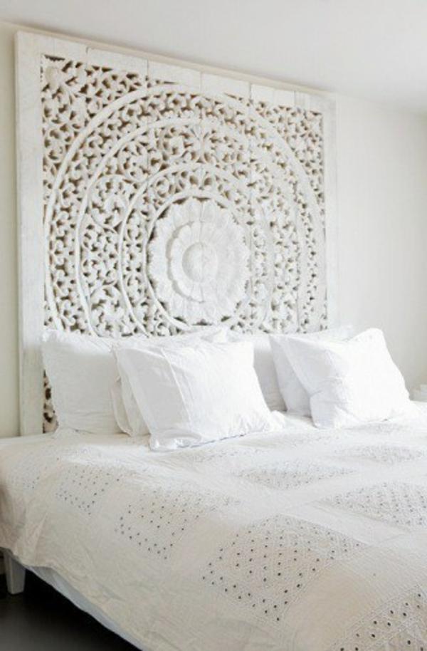 Kopfteil fr Bett  46 super coole Designs  Archzinenet