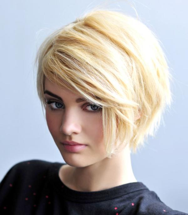 Frisuren Frauen Kurze Haare