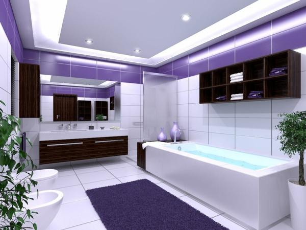 Wohnideen Badezimmer Ideen Moderne Badideen Fur Fliesen