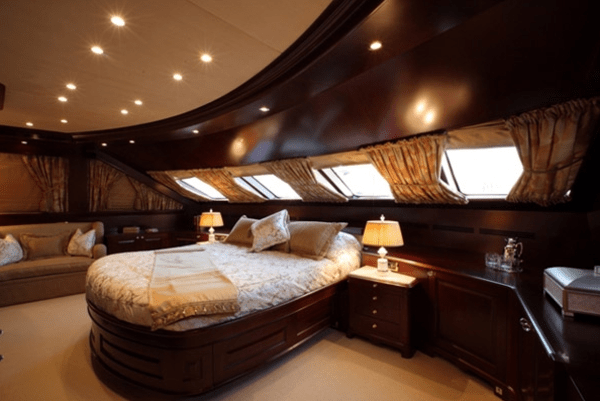 90 unglaubliche Designs von Luxusyachten  Archzinenet