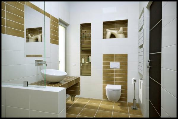 Moderne Badideen fr Fliesen  Archzinenet