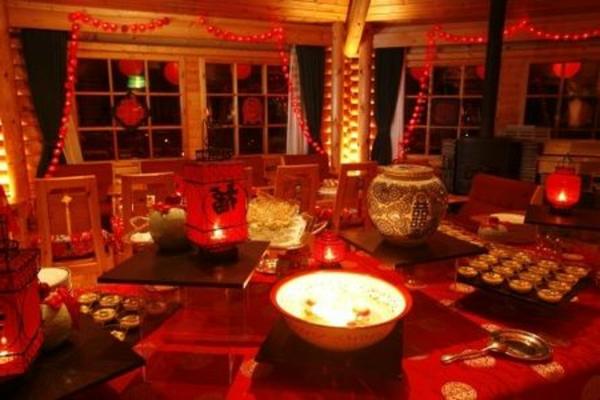 Orientalische Deko fr Partys  28 Bilder