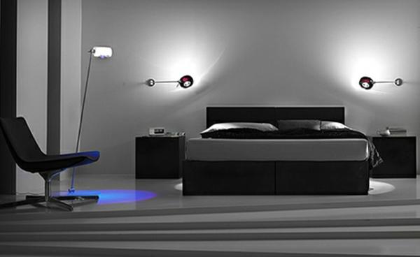Originelle Schlafzimmerlampen  25 coole Bilder  Archzinenet