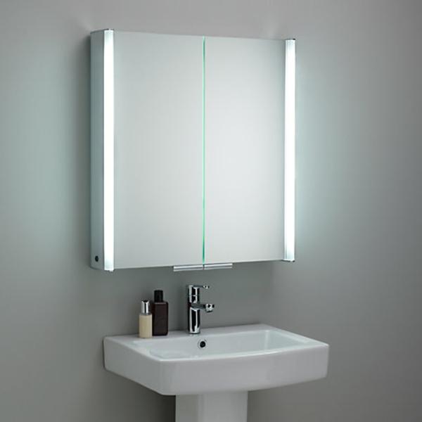 Moderner Spiegelschrank fr Ihr Badezimmer  Archzinenet