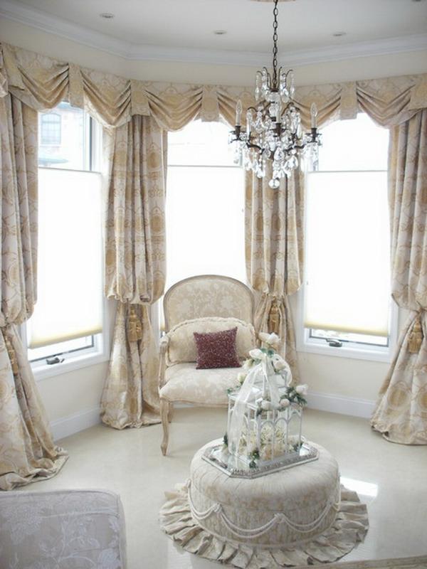 ideen vorhänge schlafzimmer  haus s 34  modern  flur