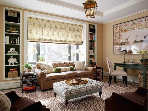Amazing Einfach Wohnzimmer Mit Steintapete Pitahofcom With Sthle Modern  Bilder