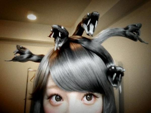 Halloween Frisuren Für Frauen 31 Bilder Archzine Net