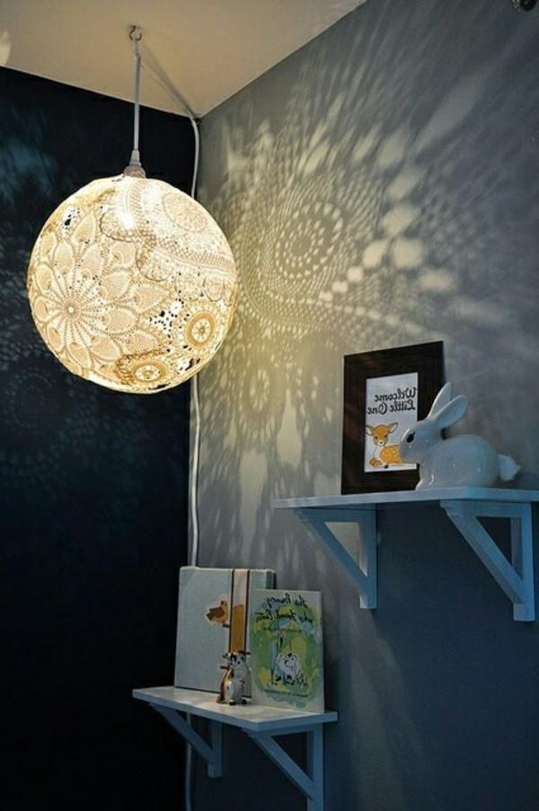Lampe fr Kinderzimmer wunderschne Modelle