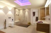 Modernes Badezimmer - Ideen zur Inspiration - 140 Fotos ...