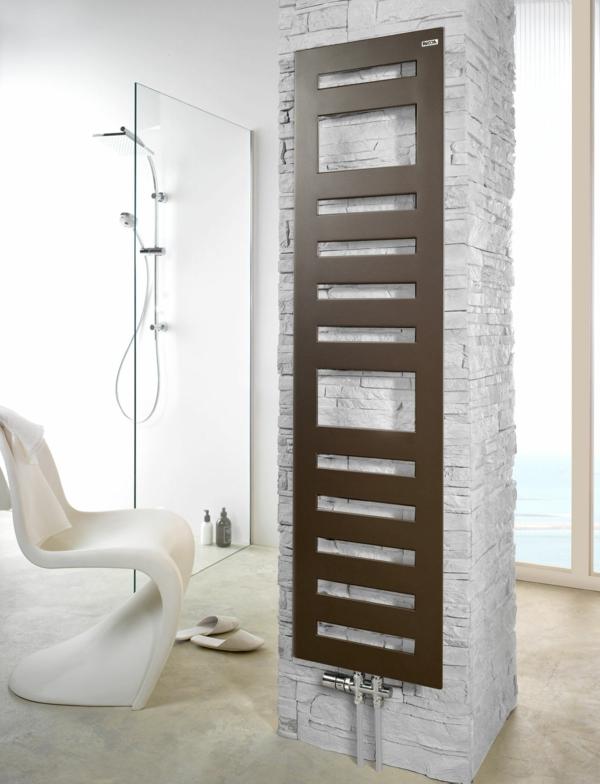 Hochwertige Badheizkrper mit modernem Design