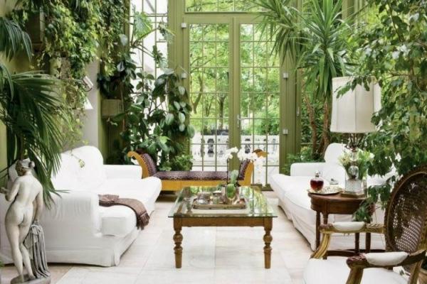 gartengestaltung prima bilder wintergarten gestalten - boisholz, Hause und garten