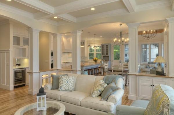100 fantastische Ideen fr elegante Wohnzimmer