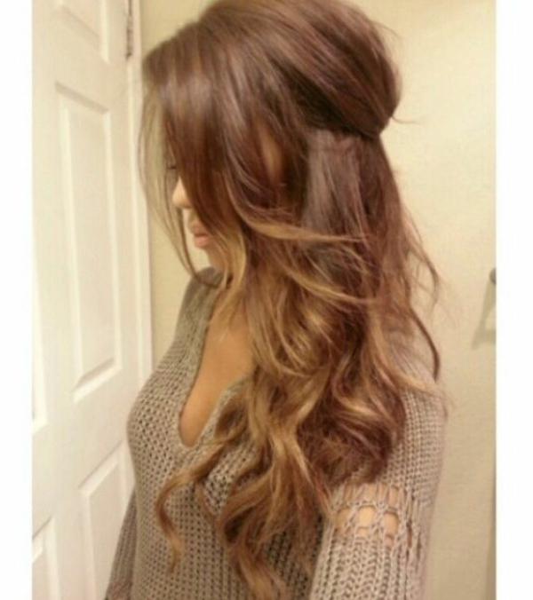 100 coole Bilder von Frisuren fr braune Haare  Archzinenet