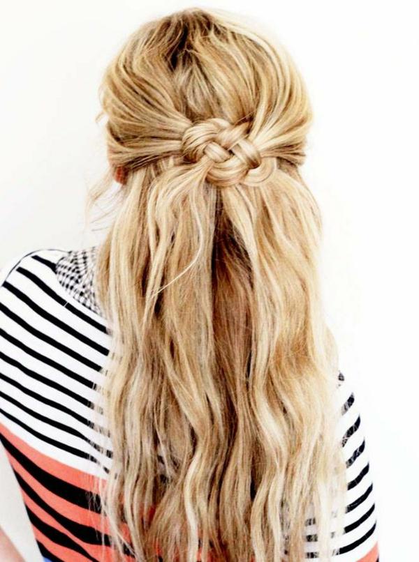 Coole Interessante Frisuren Für Lange Haare! Archzine Net