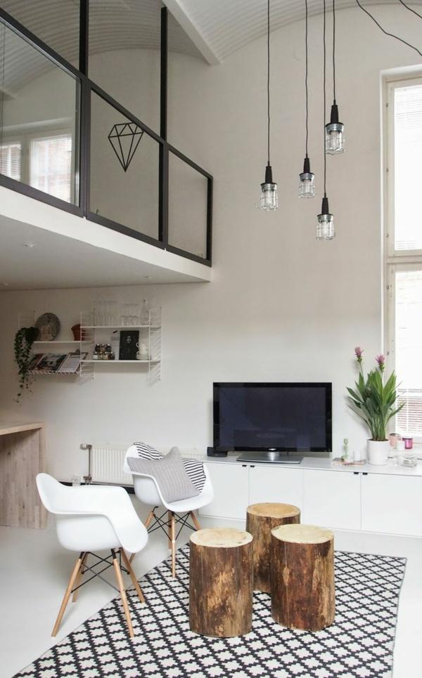 120 neue Gestaltungsmglichkeiten fr Wohnzimmer  Archzinenet