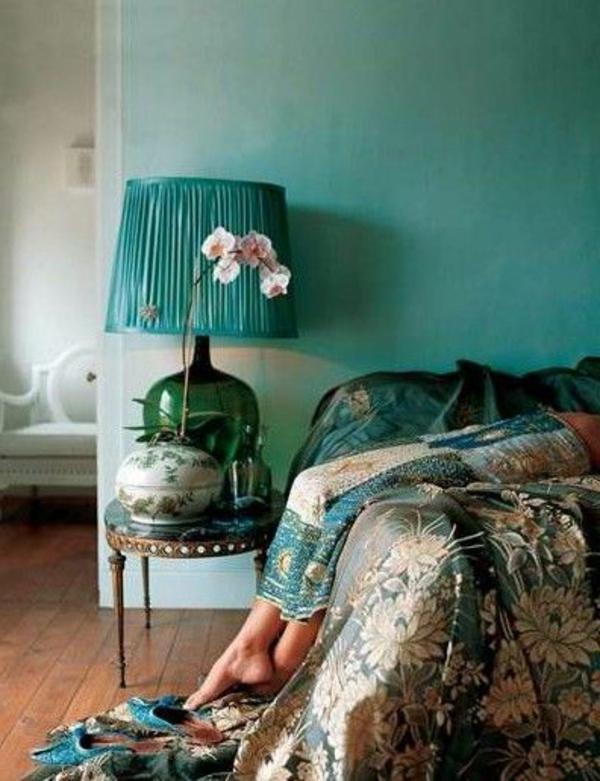 Startseite Design Bilder – Wunderschönen Schlafzimmer Türkis Galerie ...