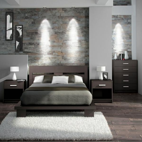 Zimmereinrichtung modern schlafzimmer m belideen for Zimmereinrichtung ideen teenager