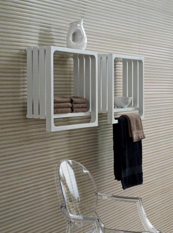 Hochwertige Badheizkrper mit modernem Design  Archzinenet