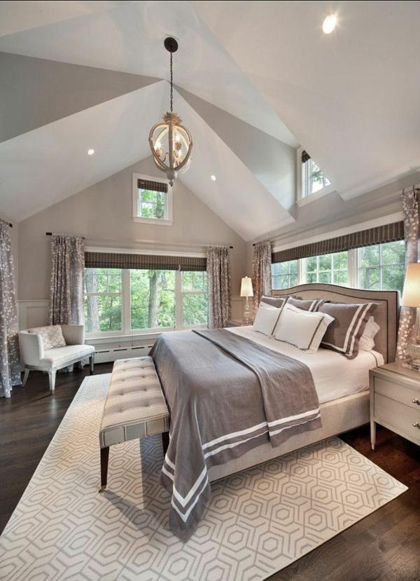 Schlafzimmer modern gestalten 48 Bilder