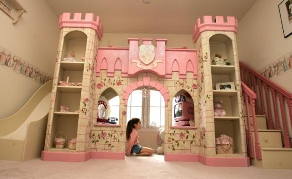 Kinderzimmer Bett Mit Rutsche   Kinderzimmer Bett Madchen Beste Inspiration Fur Ihr Interior