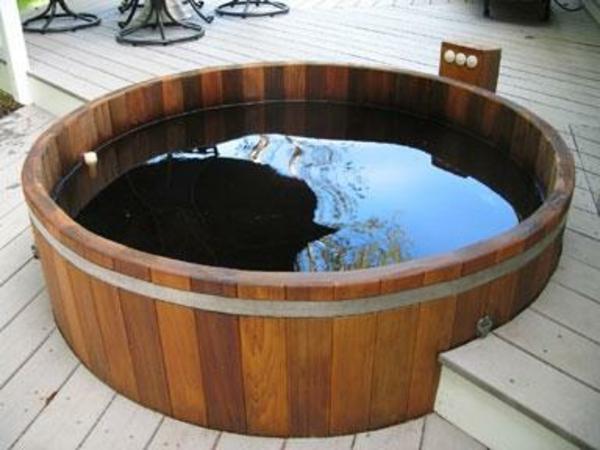 110 unglaubliche Bilder kleiner Whirlpool