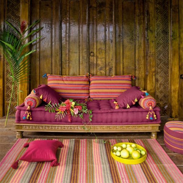 Marokkanische Mbel 40 coole Designs  Archzinenet