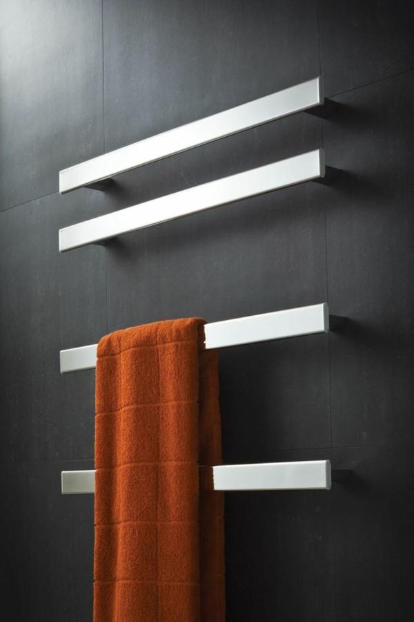 Moderner Handtuchhalter fr Ihr Bad  Archzinenet