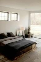 Schlafzimmer modern gestalten 48 Bilder   Archzine.net