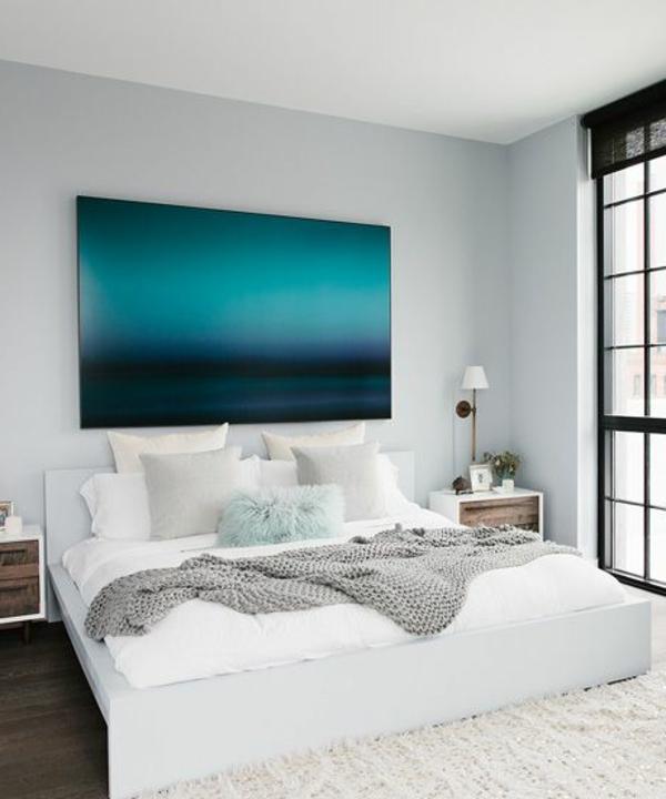 schlafzimmer modern gestalten bilder archzine net schlafzimmer ... - Schlafzimmer Modern Gestalten