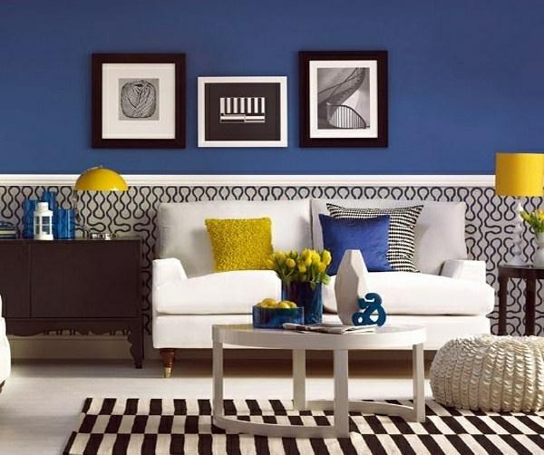 150 coole Tapeten Farben Ideen Teil 1