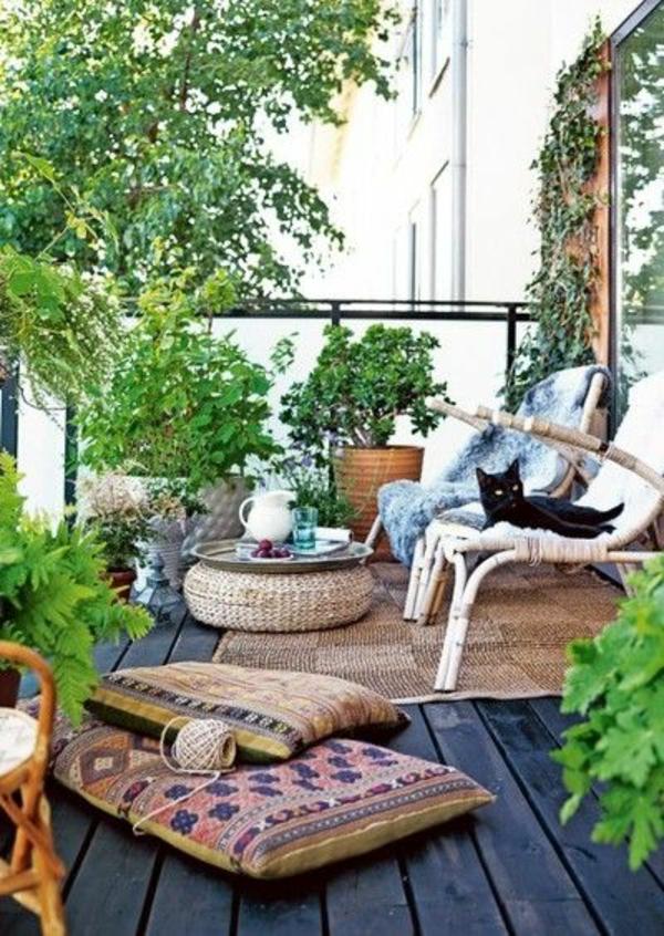 Grosse Terrasse Gemutlich Gestalten Vineta Ferienwohnungen