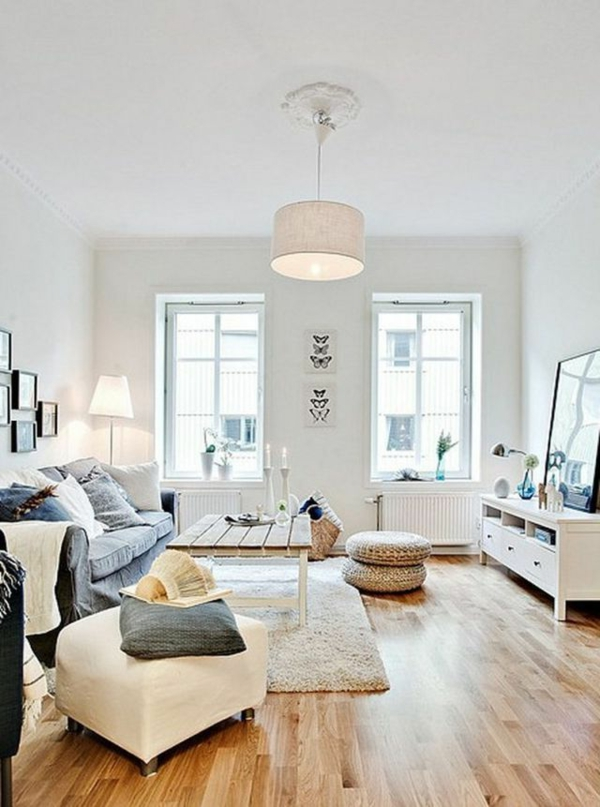 Wohnideen Bilder Kleines Wohnzimmer Einrichten