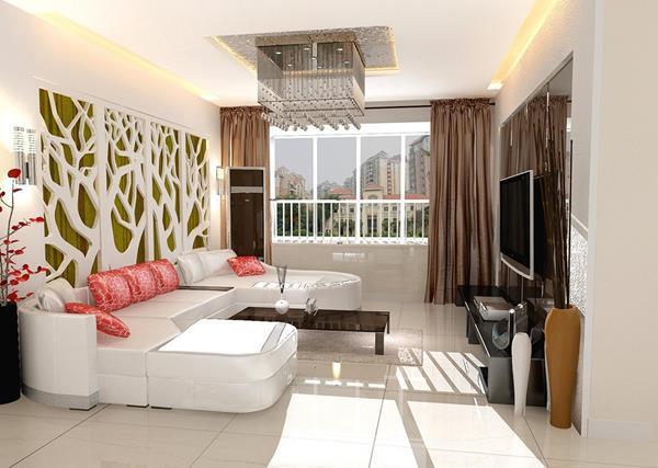 Wohnzimmer Design Wandgestaltung - Boisholz Wohnzimmer Design Wandgestaltung