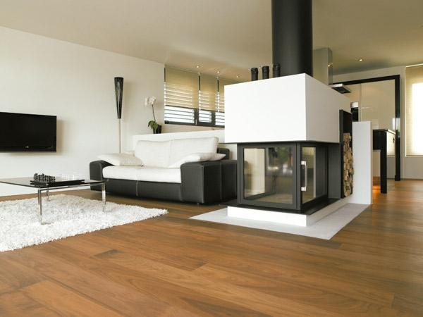 Wohnzimmer Modern Parkett - Boisholz Wohnzimmer Modern Parkett