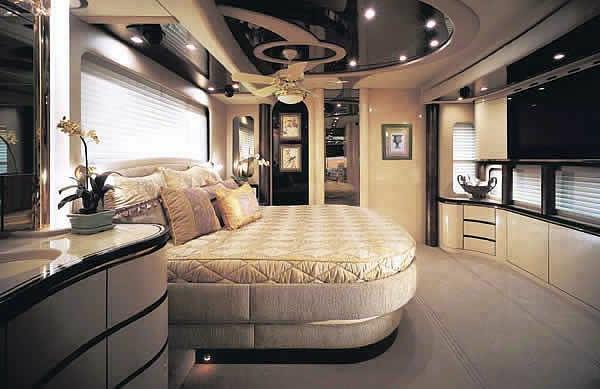 100 Fantastische Wohnmobile  Luxus auf Rdern